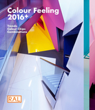 色彩趋势 Colour Feeling 2016+